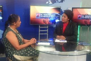 Valdez dice por medida JCE se violaron derechos de dominicohaitianos