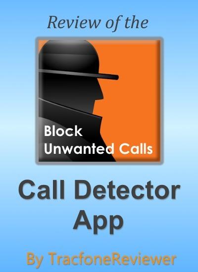 Call detector