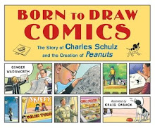 BORN TO DRAW COMICS IS OUT SOON!