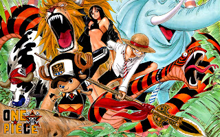 One Piece Wallpaper After 2 Years Luffy Straw Hat Pirate 15 Wallpapers