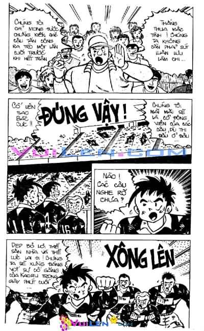 Jindodinho - Đường Dẫn Đến Khung Thành III  Tập 41 page 67 Congtruyen24h