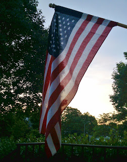 flag photo by E Langston