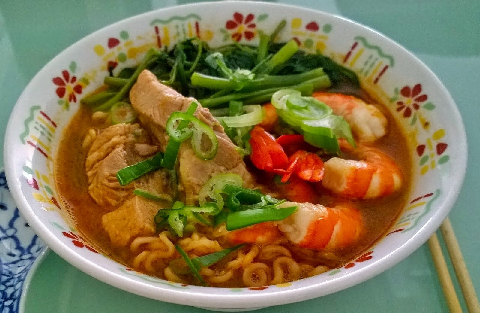 I wanna sell this Hokkien Prawn Mee . Click on picture to view more