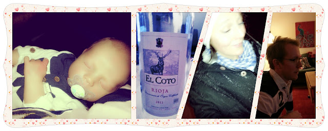 babyboy, el coto white wine, walking home in snow by night, my love
