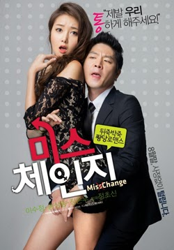 Miss Change 2013 movie poster