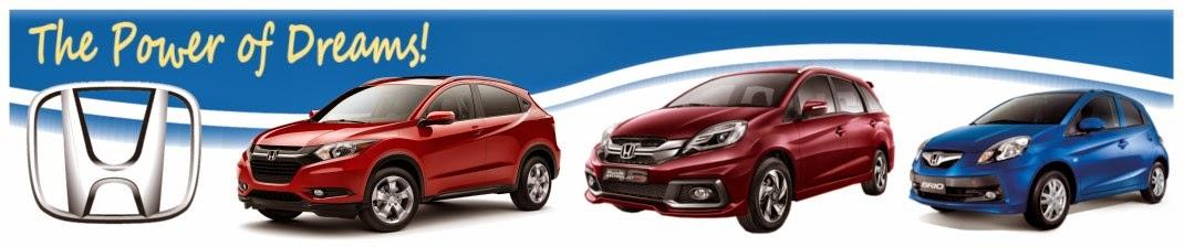 Dealer Mobil Honda Magelang Purworejo Kebumen Temanggung Wonosobo Karesidenan Kedu Dsk