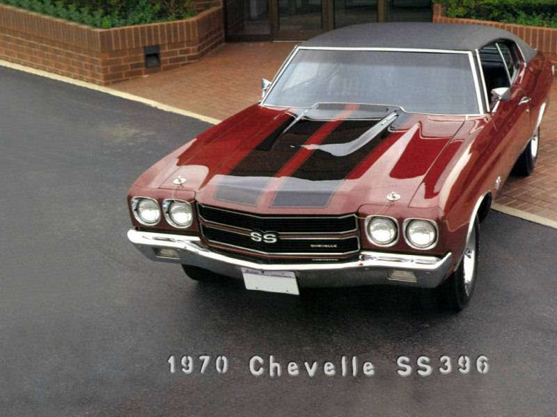 chevy classic muscle cars ~ Everlasting Car