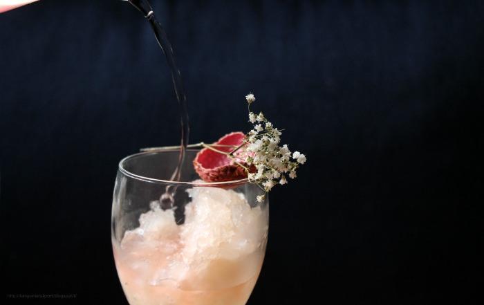{bollicine!} atto v: come ci è finita la neve nel cocktail?