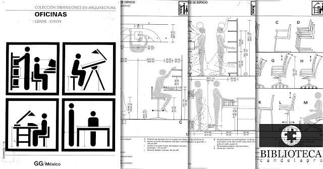 OFICINAS - Colección Dimensiones en Arquitectura [Crane-Dixon]