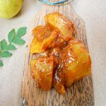Lemon Pickle (Red)