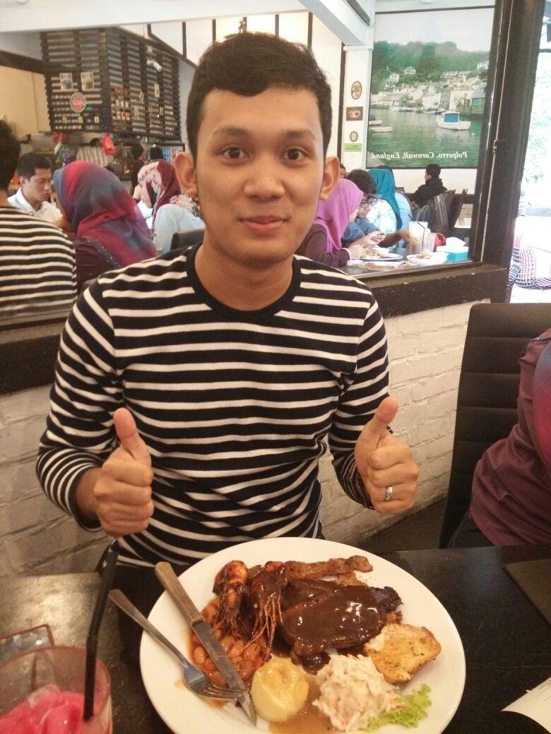 Polperro Steak House Seksyen 13 - Shah Alam, Selangor