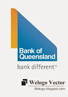 Bank Queensland Logo