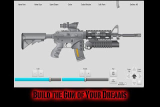 Gun Maker 2 v1.2 APK Free Download