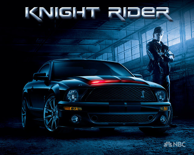knight rider games free