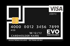 Evo banco tarjeta credito for Evo banco oficinas barcelona