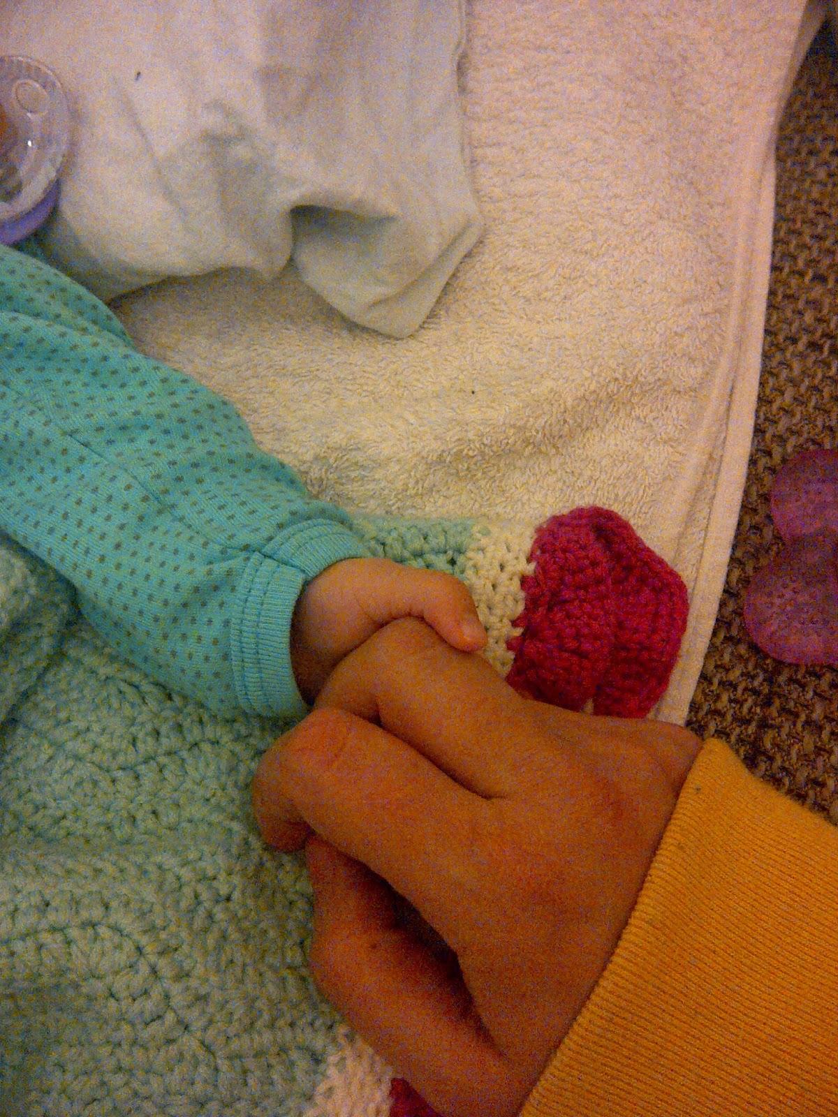 Braucht jede Familie einen Babysitter Runzelfuesschen Blogparade