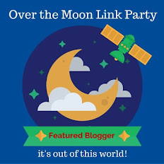 I'm A Featured Blogger!