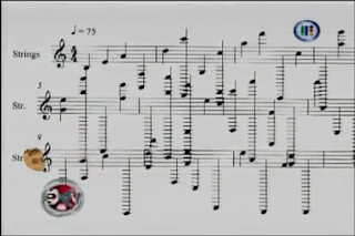 La vierge de Guadalupe OLG+MUSIC+NOTES