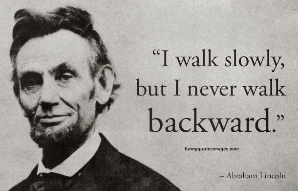 """abraham lincoln the slavery abolisher quotes from gettysburg address """""""