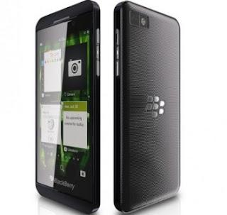 BlackBerry berikan games EA secara gratis untuk ponsel OS BB10