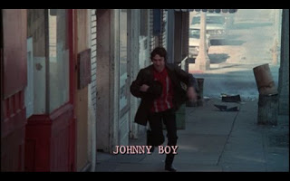 Johnny Boy