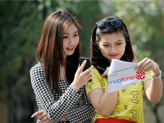 Hướng dẫn đăng ký 3G MobiFone toàn tập