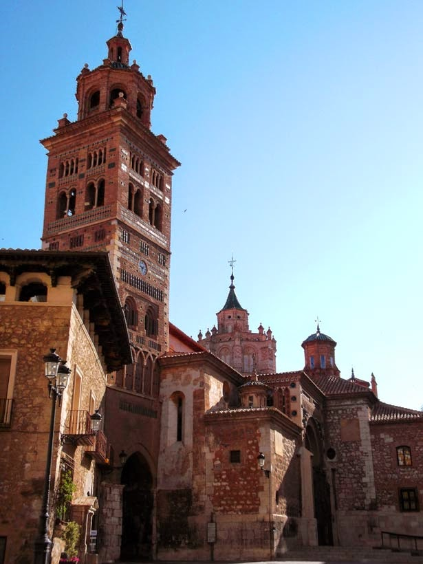 Catedrales majestuosas
