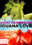 Iguana Love - noir novel