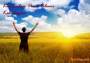 kumpulan puisi islami tentang kehidupan