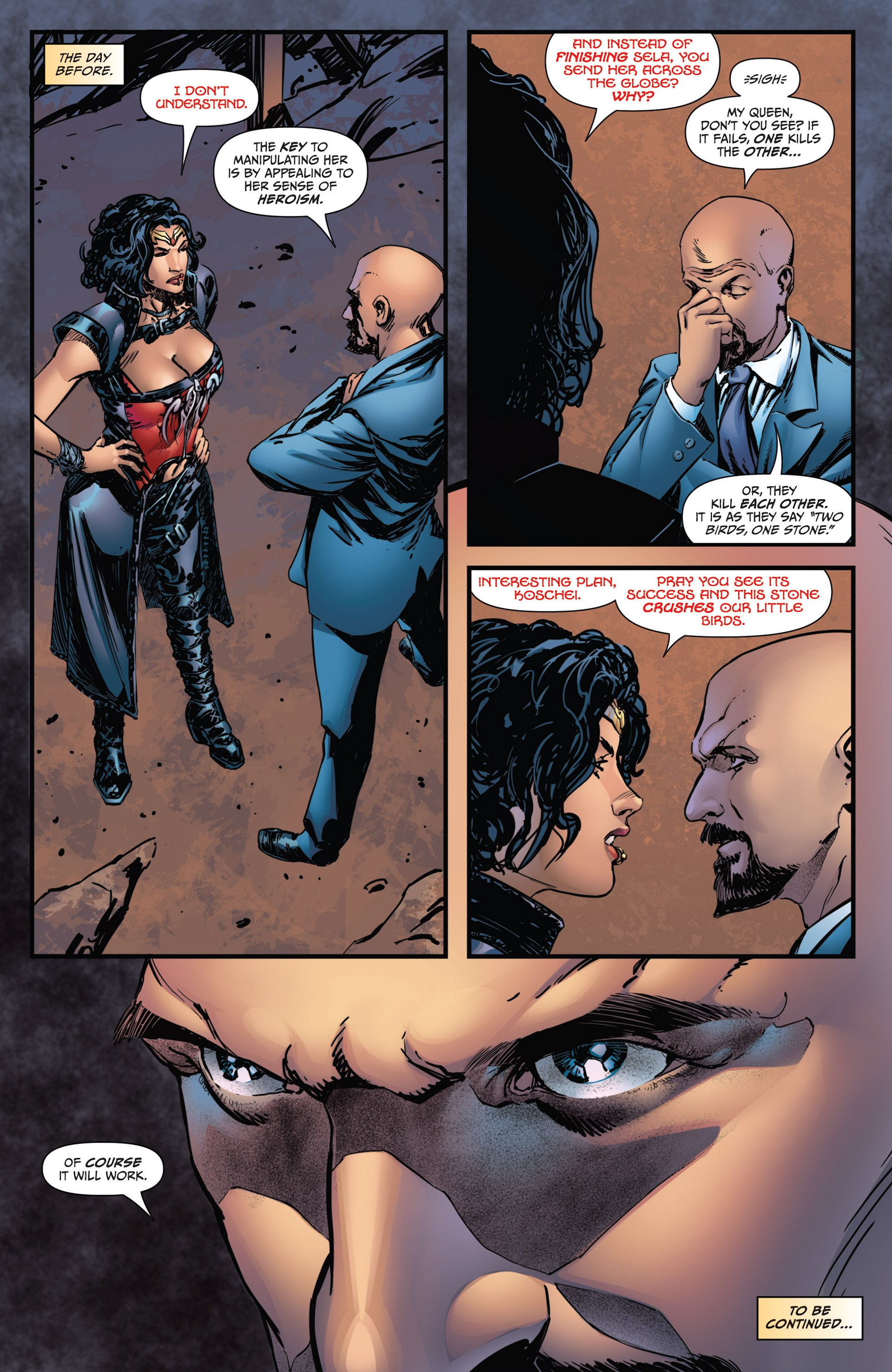 Grimm Fairy Tales (2005) Issue #95 #98 - English 23