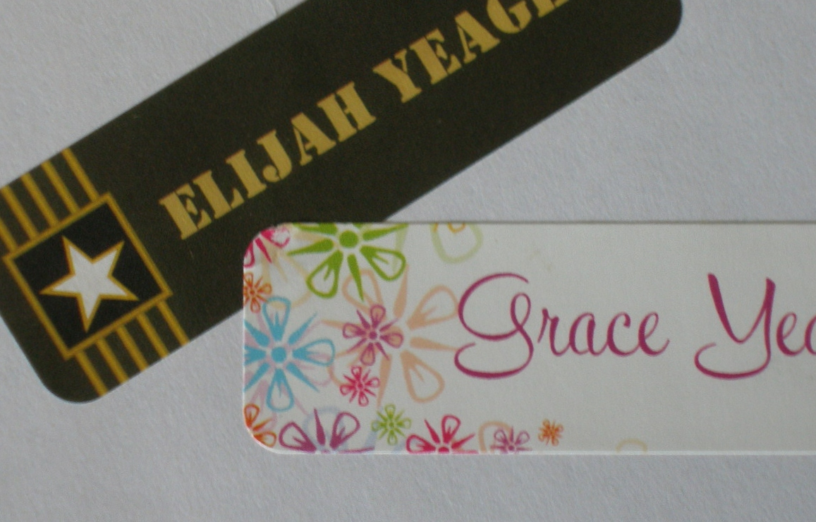 Super Savings: Get Your Vistaprint Freebies!! Return address labels ...