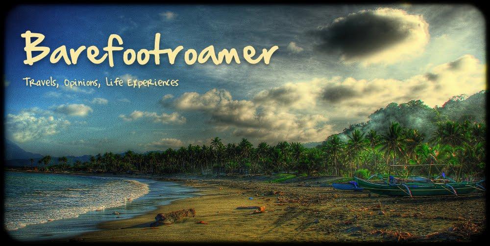 Barefootroamer
