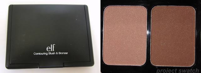 ELF Turks &amp; Caicos Contouring Blush &amp; Bronzer