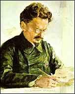Obras de León Trotsky