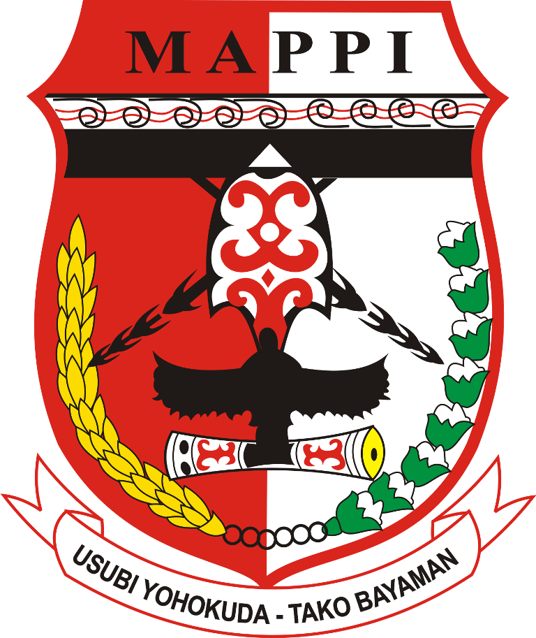 Pengumuman CPNS Kepi - Kabupaten Mappi - Provinsi Papua