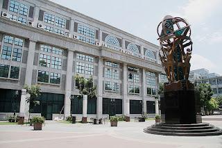 St. Paul's University Quezon City