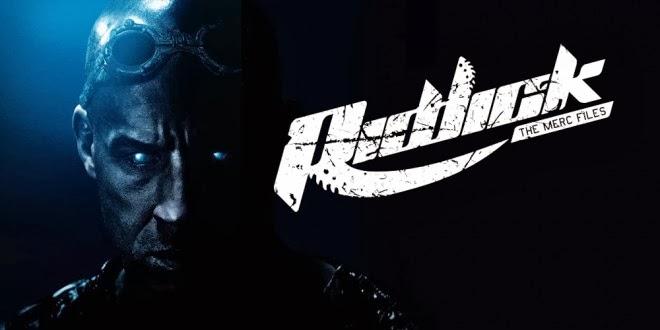 Riddick: The Merc Files v1.2.0 Hileli APK İndir