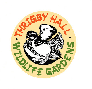 Thrigby Hall logo