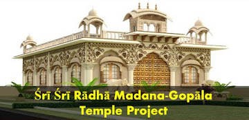 New Temple Project