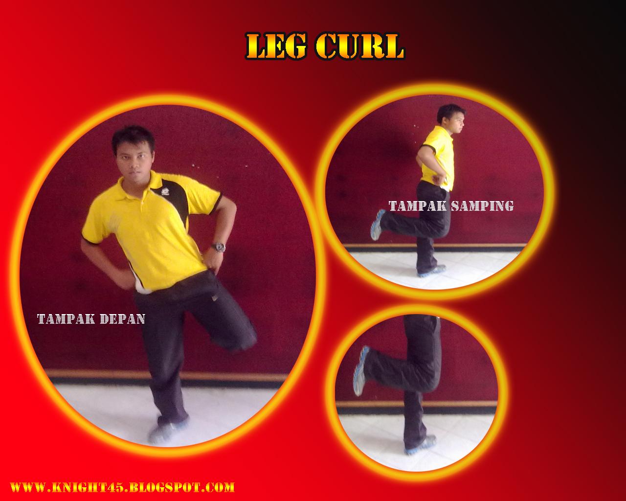 step dasar dan gerakan dasar senam aerobik - all about love