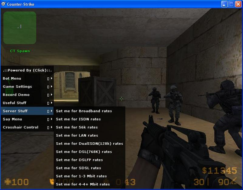 Counter Strike 1.6 Professional Edition V2.0 - LeoO Globe