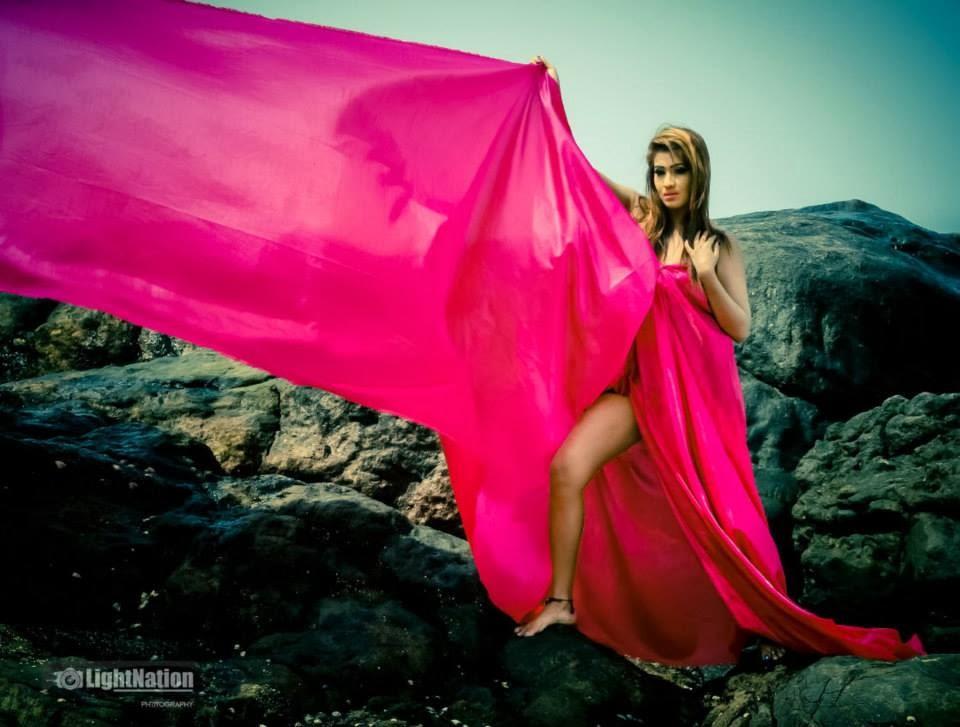 Fallon Michelle gal shoot