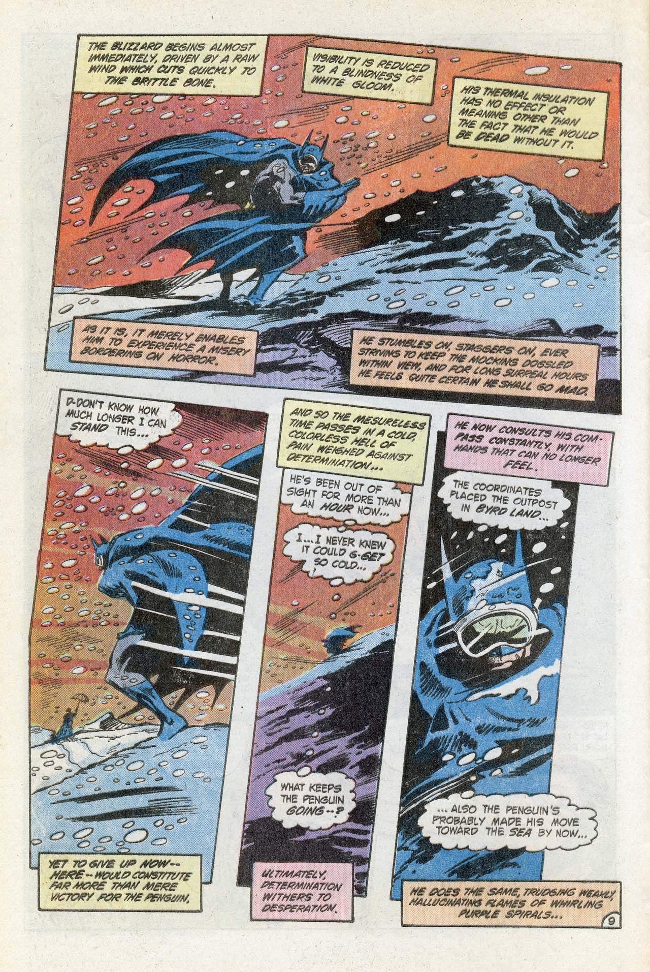 Detective Comics (1937) Issue #541 Page 12