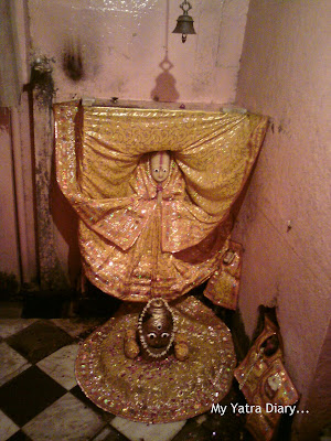 Peepaleshwar Mahadeo Temple, Mathura
