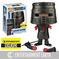 Funko Pop! Monty Python Holy Grail Flesh Wound Black Knight