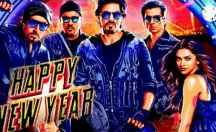 Indiawaale - Happy New Year - Vishal, KK, Shankar Mahadevan, Neeti Mohan - Song Lyrics | MP3 VIDEO DOWNLOAD