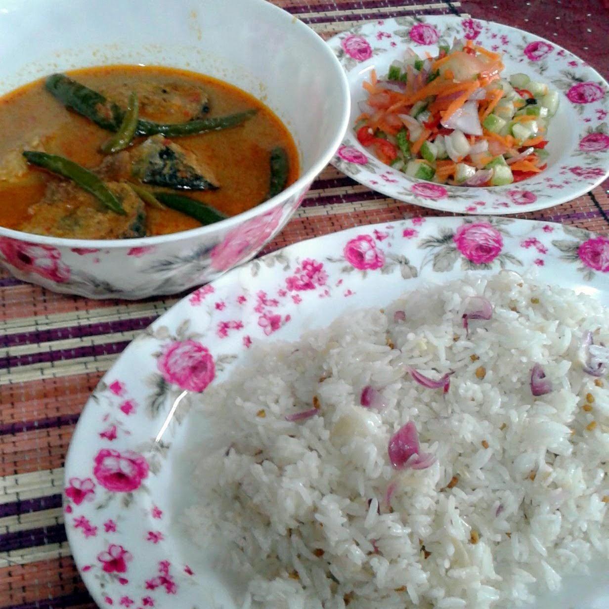 Cara masak Nasi dagang, bahan-bahan nasi dagang, petua nasi dagang sedap, resepi nasi dagang,nasi dagang asli, nasi dagang terangganu, nasi dagang kelantan,keistimewaan pantai timur, beras wangi,kukus nasi dagang,beras nasi dagang