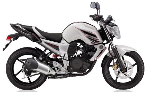 Yamaha Tambah Produksi Byson