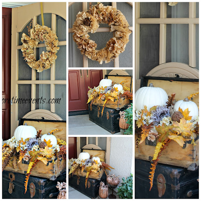 Gorgeous Fall Decor