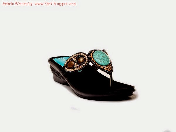 Stylo Ladies Shoes for Eid Ul Azha